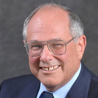 Rabbi Elliott Dorff