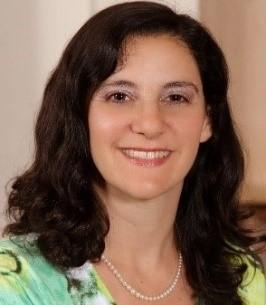 Rabbi Ilana Grinblat