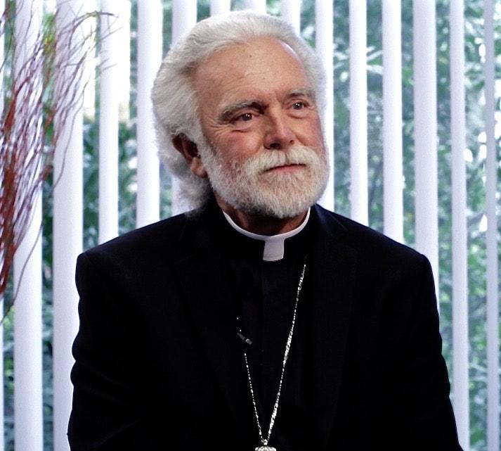 Rt. Rev. Alexei Smith