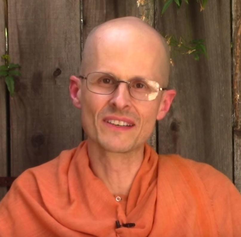Swami Mahayogananda