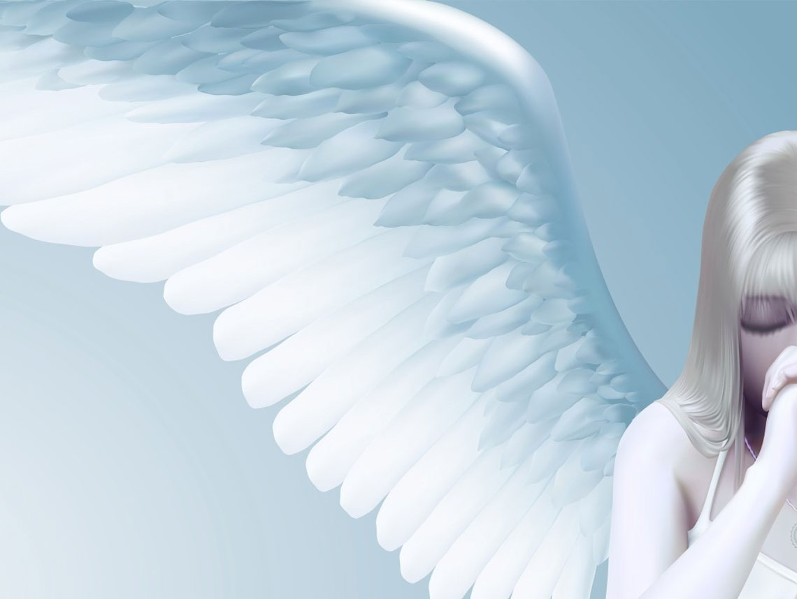 It's Time We Make Way for the Angels and Act in God's Image