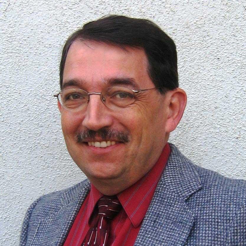 Reinhard Krauss