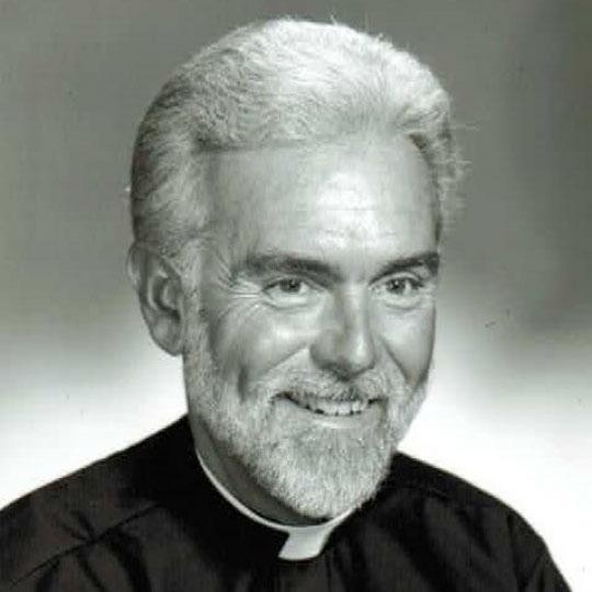 Rt. Rev. Alexi Smith
