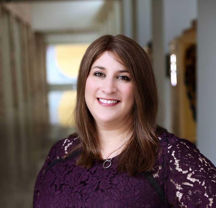 Rabbi Corie Yutkin