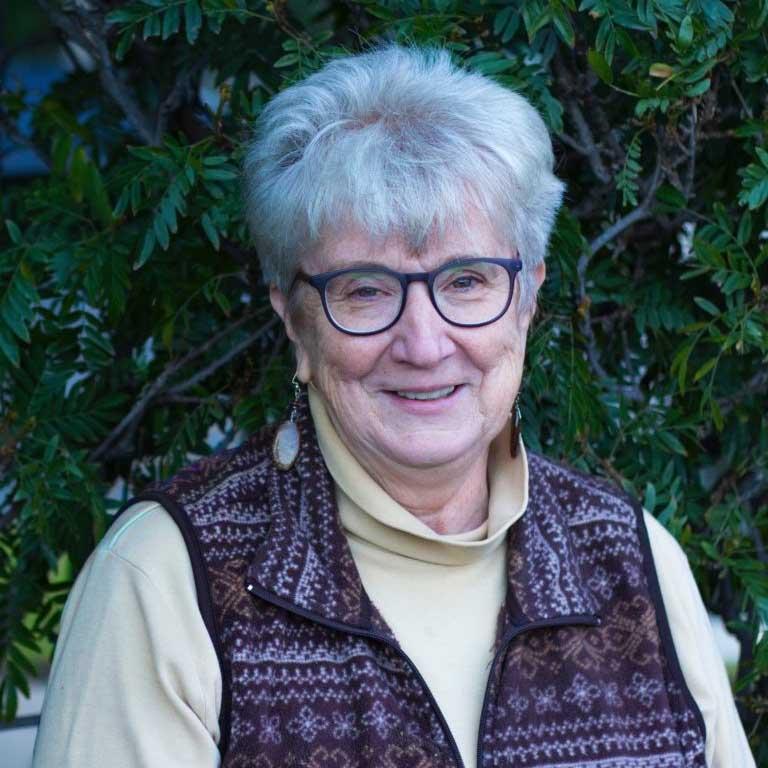 Jeanne Roe Smith