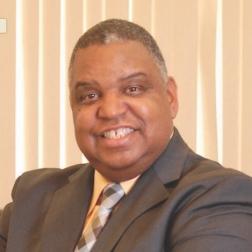 Pastor John Cager