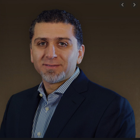 Dr. Ahmed Soboh