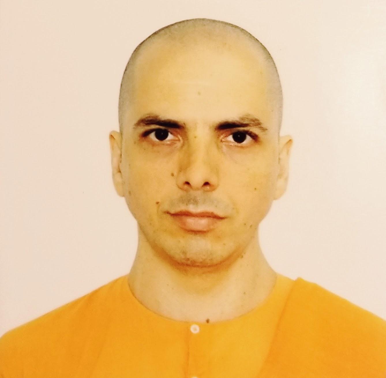 Swami Dhyanayogananda