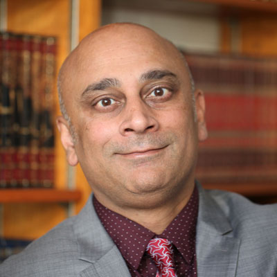 Munir Shaikh
