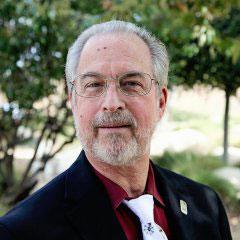 Rev Dr Steve Albert