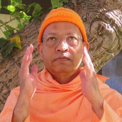 Swami-Satyamayananda